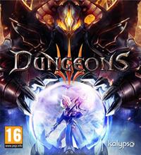 Dungeons III - PS4