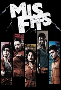 Misfits [2009]