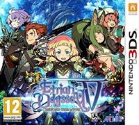 Etrian Odyssey V : Beyond the Myth - 3DS