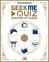 GeekMeQuiz contre-attaque [2016]