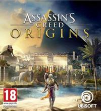 Assassin's Creed Origins [2017]