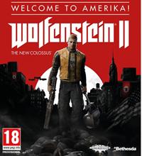 Wolfenstein II : The New Colossus #2 [2017]