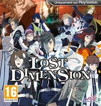 Lost Dimension - PC