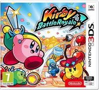 Kirby Battle Royale [2017]
