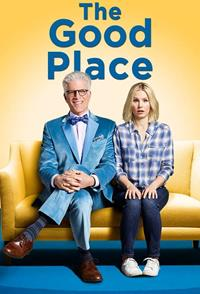 The Good Place [2017]