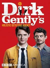 Dirk Gently, détective holistique [2017]