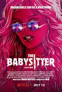 The babysitter : La baby-sitter [2017]