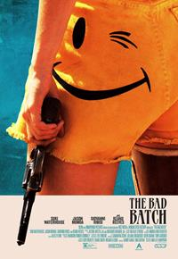 The Bad Batch [2017]