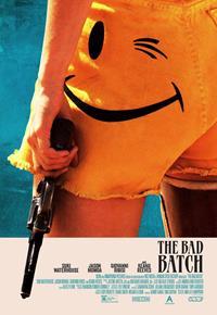 The Bad Batch [2017]