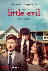 Little Evil [2017]