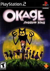 Okage : Shadow King - PSN