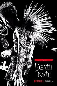 Death Note [2017]