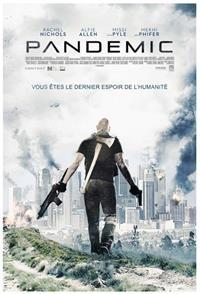 Pandemic [2016]