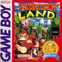 Donkey Kong Land #1 [1995]