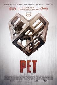 Pet [2016]