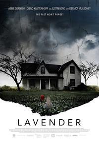 Lavender [2017]