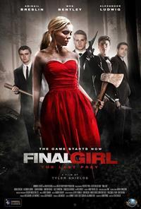 Final Girl [2015]