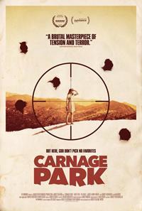Carnage Park [2017]