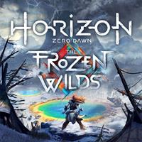 Horizon Zero Dawn : The Frozen Wilds - PSN