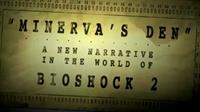 Bioshock 2 : L'Antre de Minerve - XBLA
