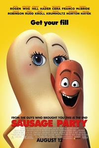 Sausage Party [2016]