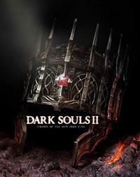 Dark Souls II : Crown of the Old Iron King - XBLA