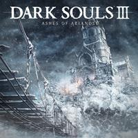 Dark Souls III : Ashes of Ariandel #3 [2016]