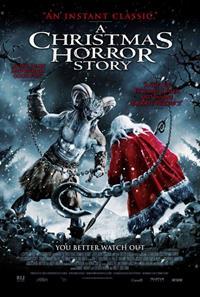 A christmas horror story [2015]