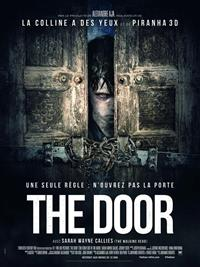 The door [2016]