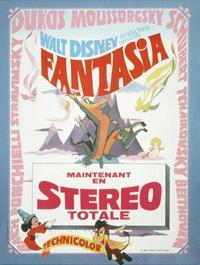 Fantasia [#1 - 1946]