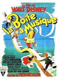 La Boîte à musique [1949]