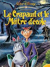 Le Crapaud et le Maître D'école [2003]
