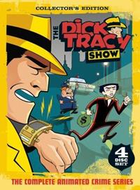 The Dick Tracy Show [1961]