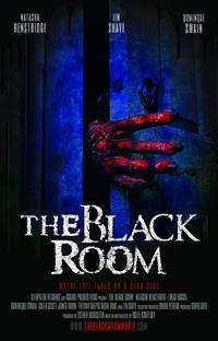 The Black Room [2017]