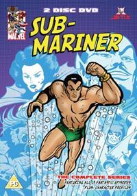 Namor : The Sub-Mariner [1966]