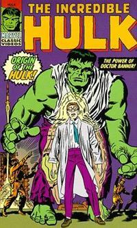 The Incredible Hulk [1966]