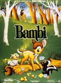 Bambi [1947]