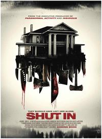 Shut In : Intruders [2016]