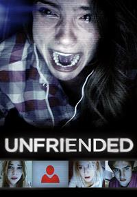 Unfriended [2015]