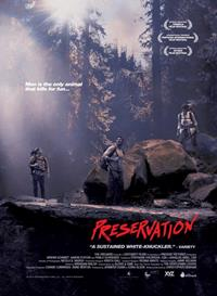 Preservation [2016]