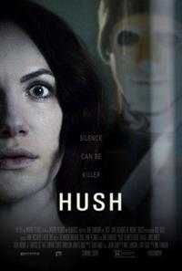 Hush : Pas un bruit [2016]