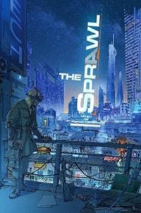 The Sprawl [2017]