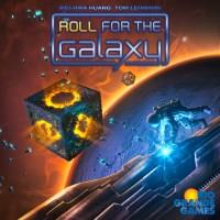 Race for the Galaxy : Roll for the Galaxy [2016]