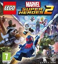 Lego Marvel Super Heroes 2 [2017]