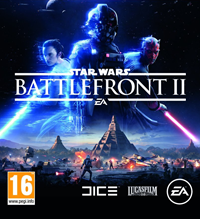 Star Wars Battlefront II [#2 - 2017]