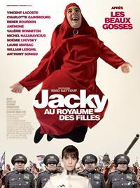 Jacky au royaume des filles [2014]