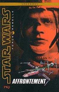 Star Wars : Force Rebelle : Affrontement [#4 - 2016]