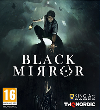 Black Mirror - PC