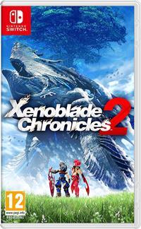 Xenoblade Chronicles 2 [2017]