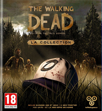 The Walking Dead - The Telltale Series - La Collection - Xbox One